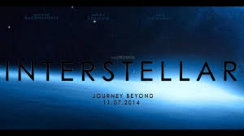 Interstellar: A Review (spoileralert)