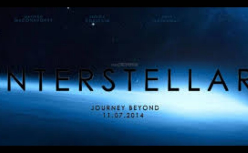 Interstellar: A Review (spoiler alert)
