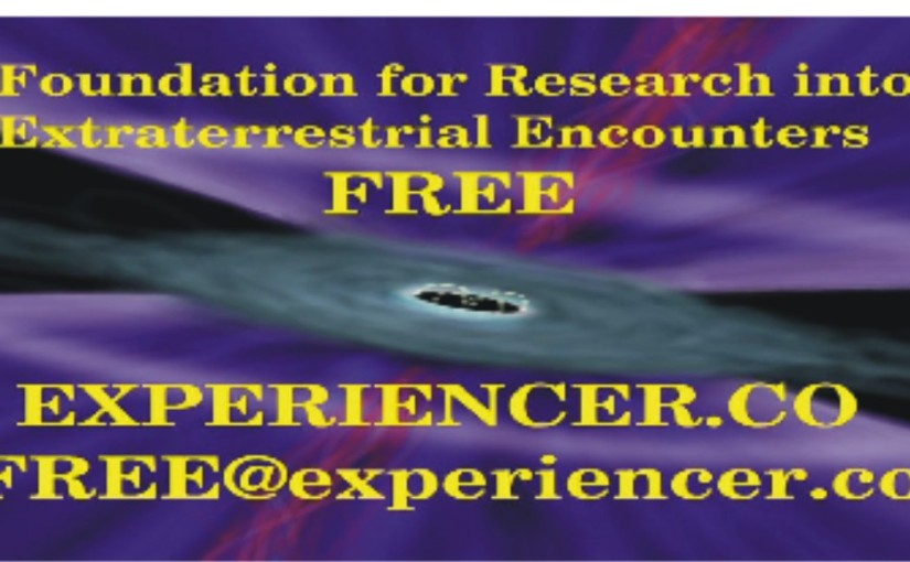 """Revised """"Preliminary Findings"""" for our FREE Experiencer Research Study, Professor Jon Klimo,Chairperson"""