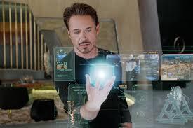 hologramtech
