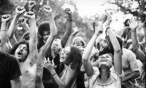hippy-love