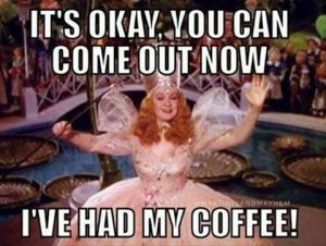 glinda's coffee