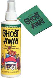 ghostspray