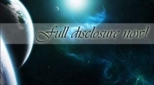 full disclosure NOW