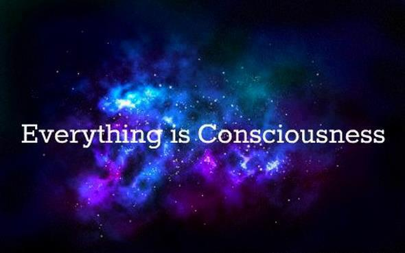 Conversations with a group heart/mind on disclosure and the world as itis.