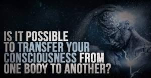 transfer-consciousness