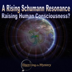 Schumann Resonance Cover Art