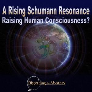 Schumann Resonance Cover Art