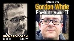 Gordon White and RichardDolan