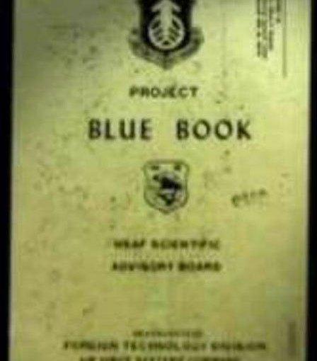 Proj. Blue Book – the new teachingtool