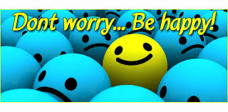 Consciousness IS the unified field: or Don't Worry, BeHappy