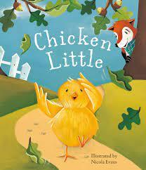 Chicken-Littled