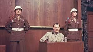 The New Nuremberg Trials2021